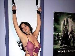 Pics of bondage slaves and sklavin - amazing pics