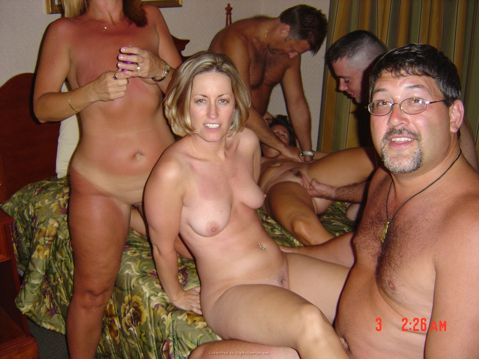 Reality Kings Orgy Party