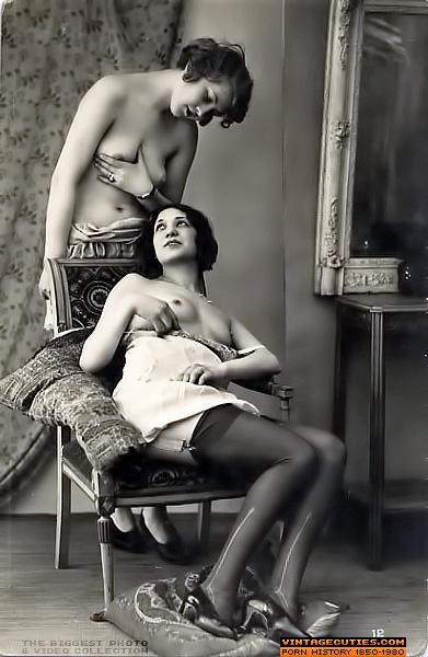 1900s Vintage Hardcore Sex
