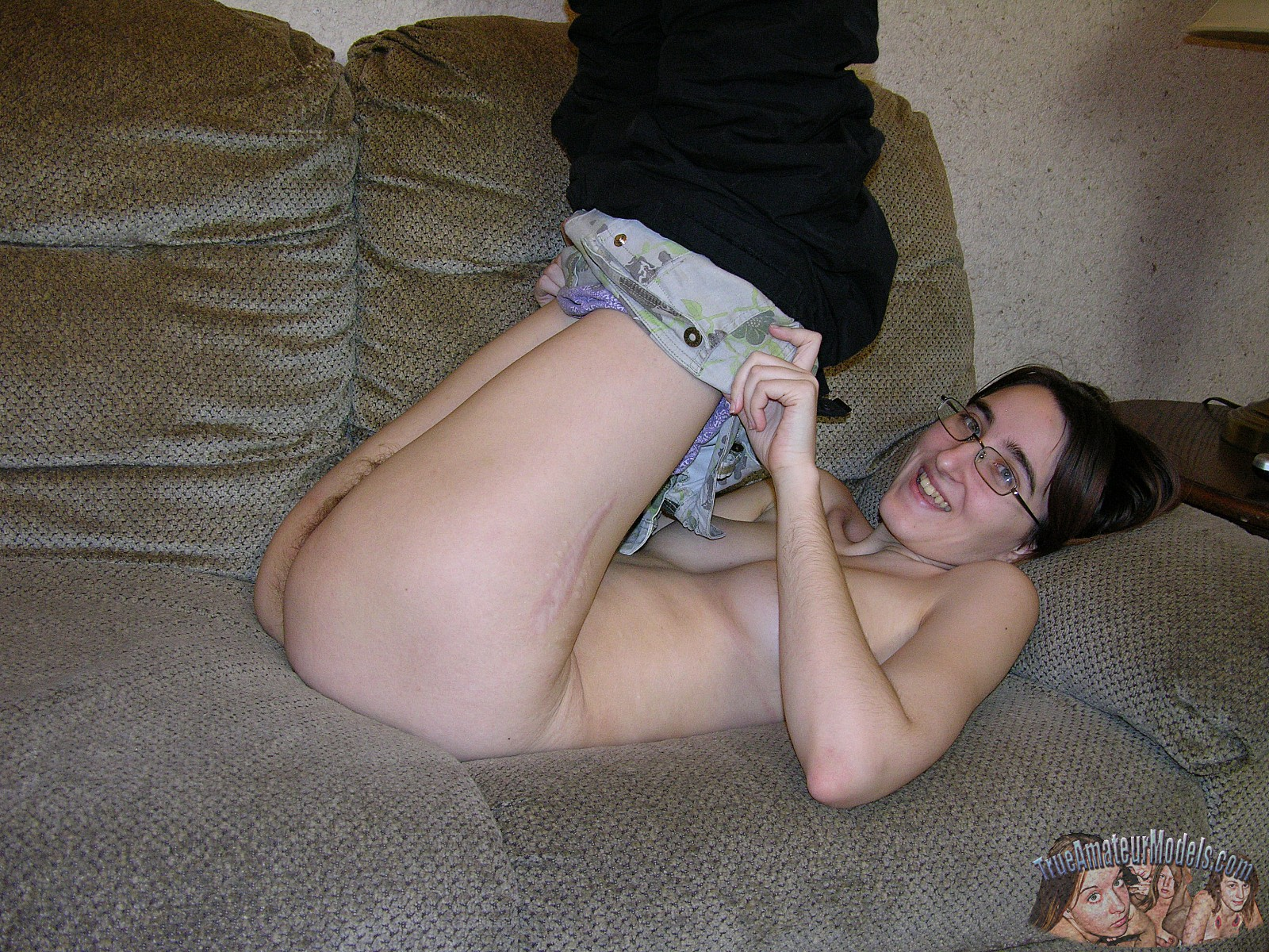 Amateur Fat Girl Doggystyle