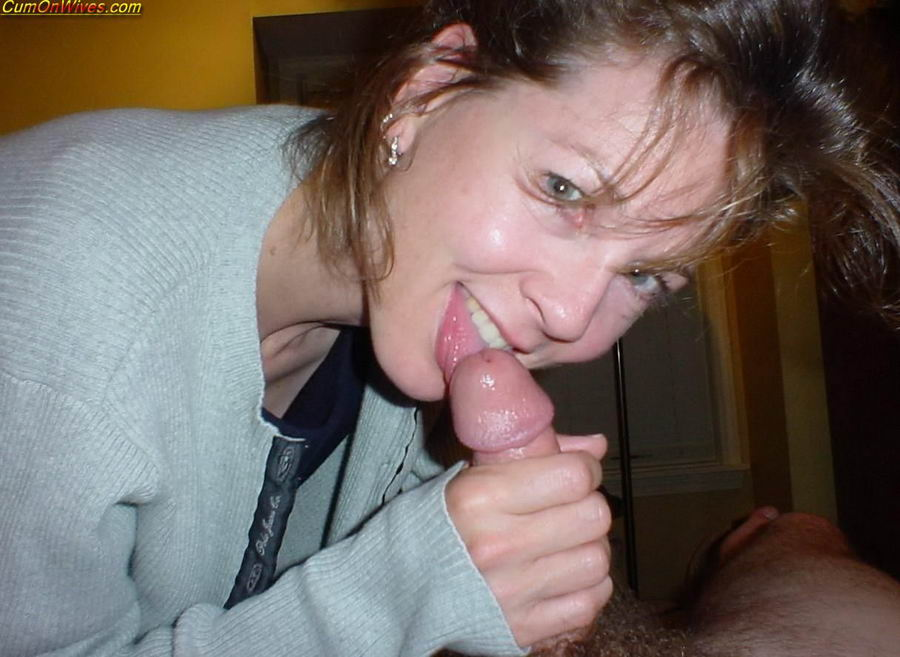 Best Amateur Wife Blowjob