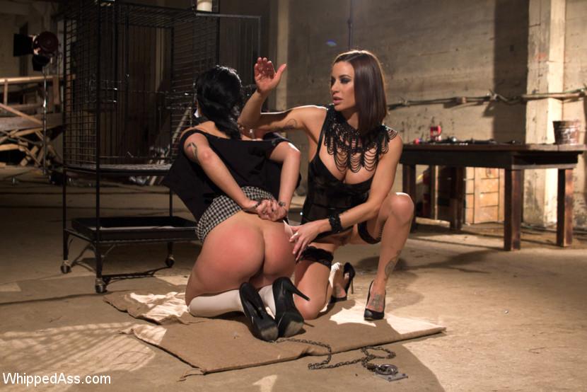 James Deen Rough Punishment
