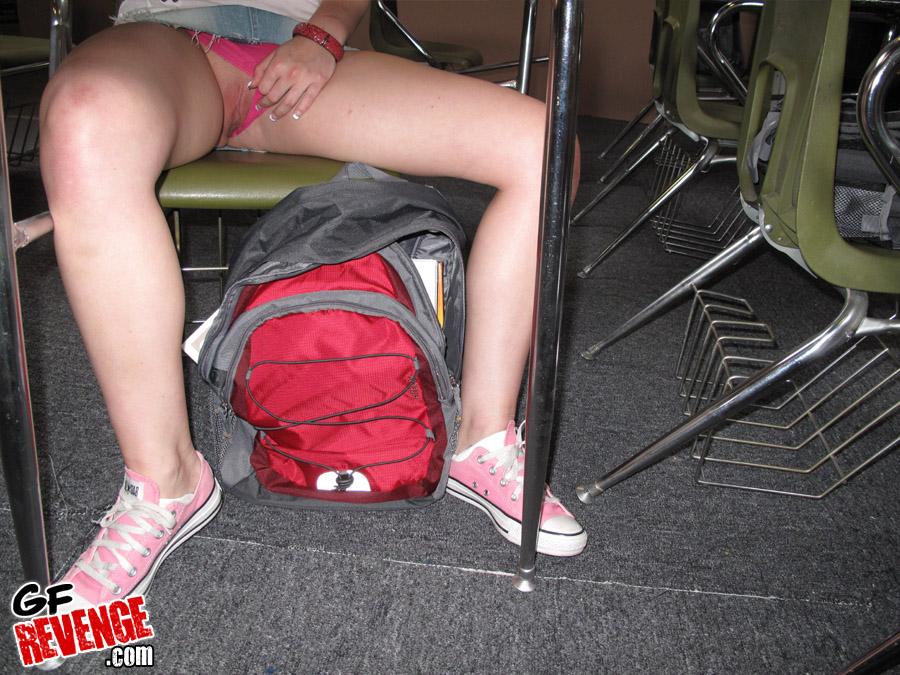 Fucking Latina After School