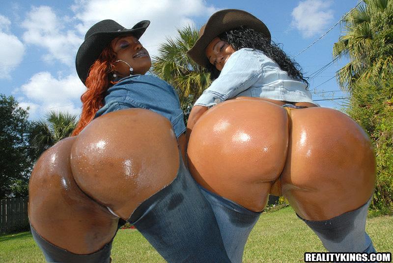 Fat Ass Ebony Ride Dick