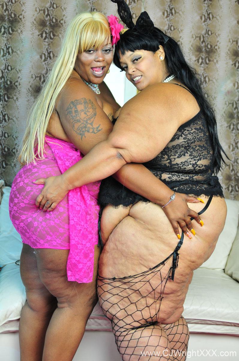 Latina Bbw Bbc Threesome