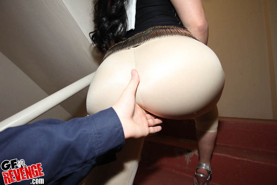 Teen Perfect Ass Fucked