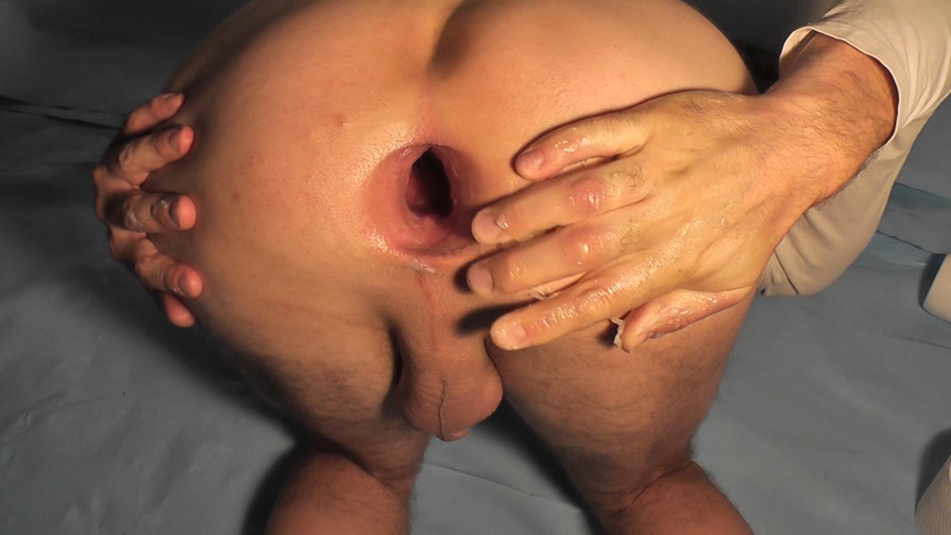 Порно Геи Дыра