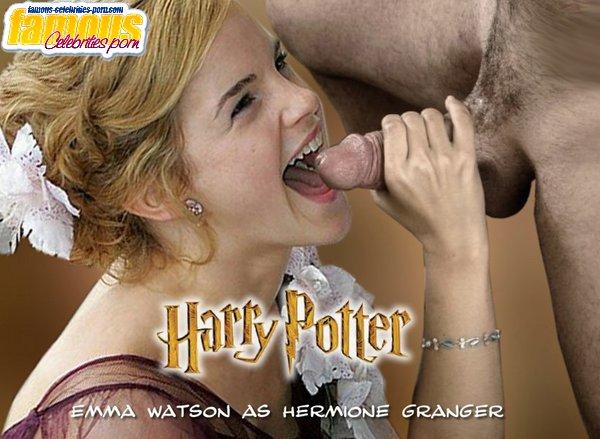 Emma watson toons xxx