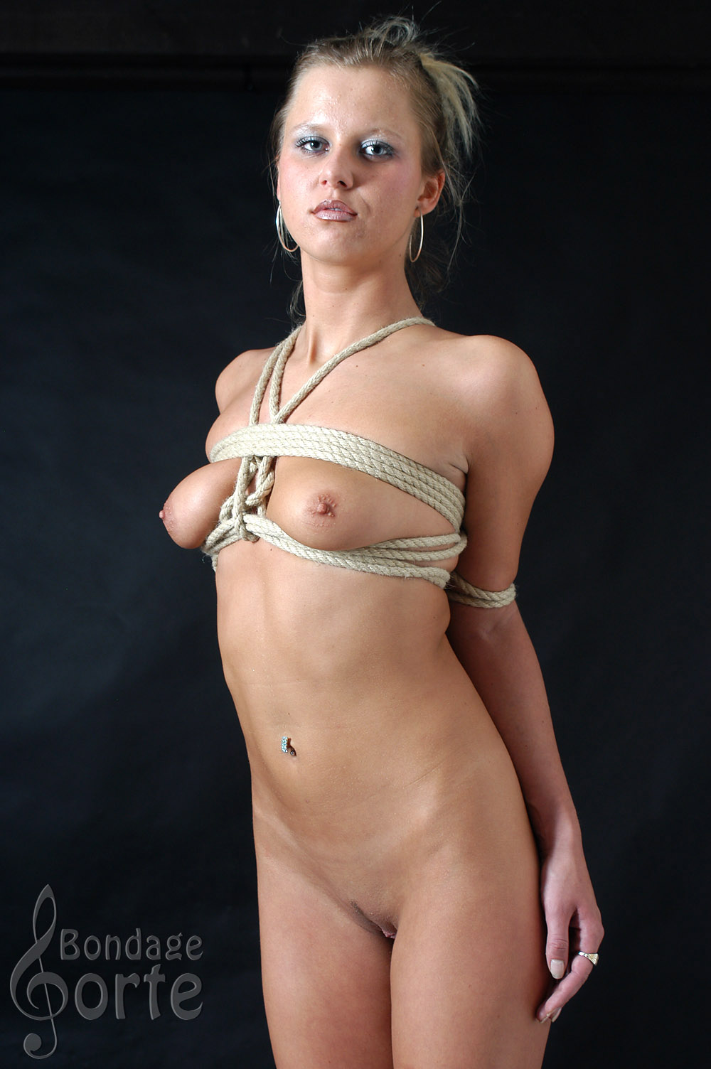Forte porn bondage Bondage forte