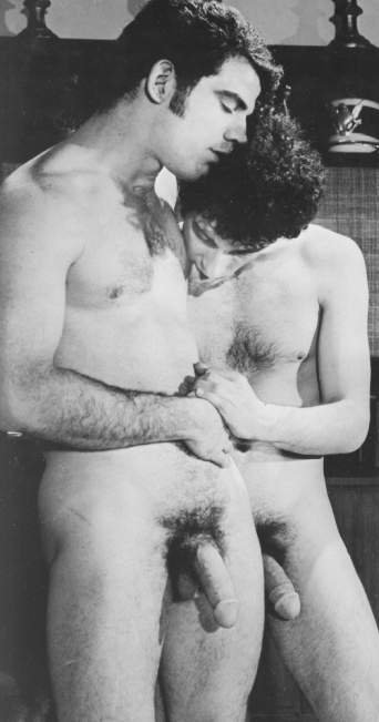 Really Big Vintage And Retro Gay Porn Archives With ...
