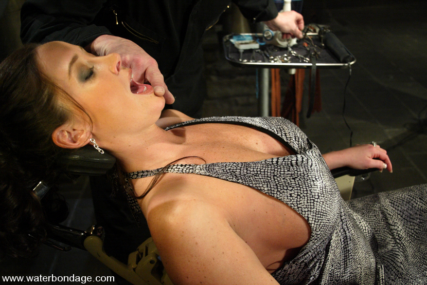Christina Carter Bondage Sex