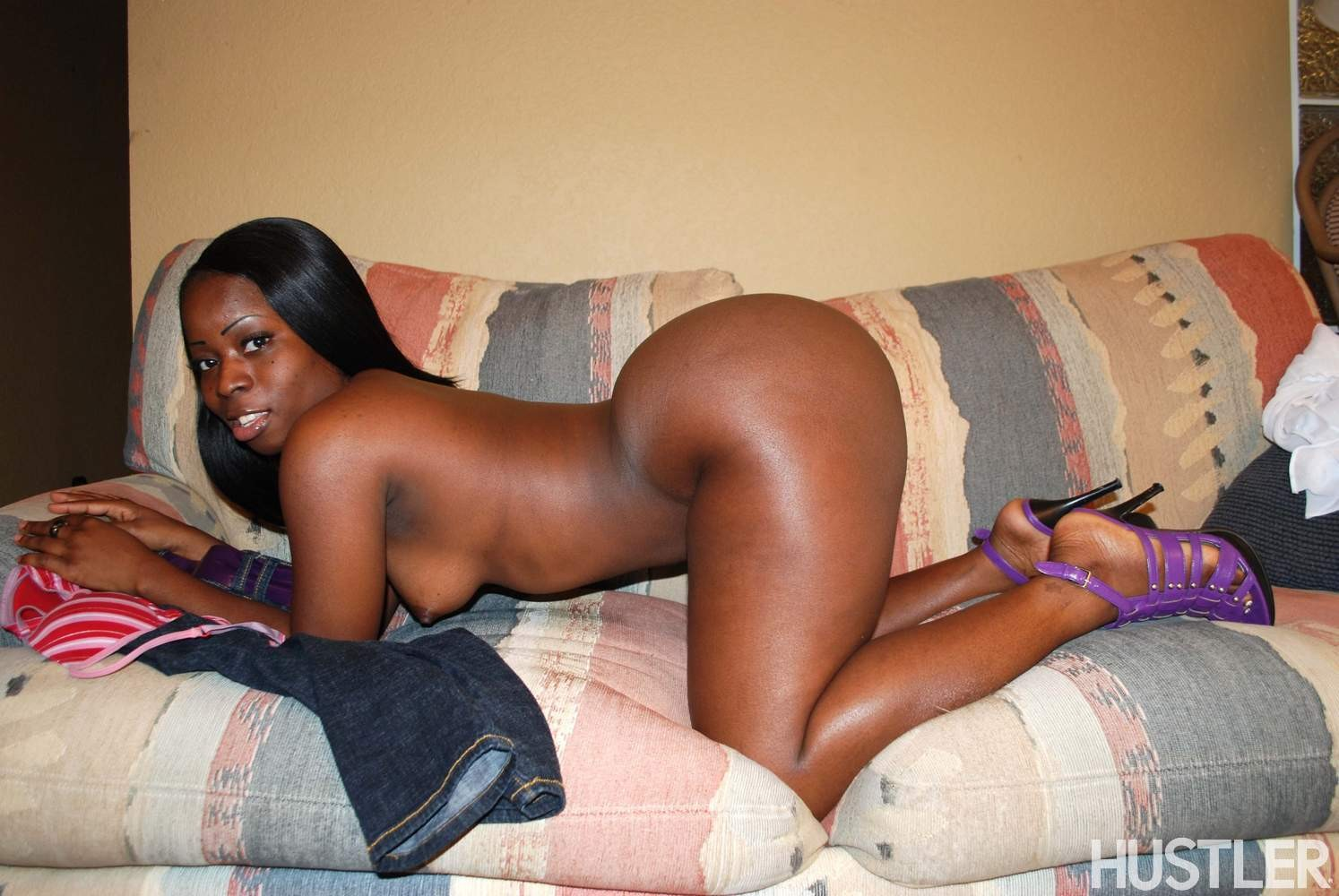 Ebony porn channels