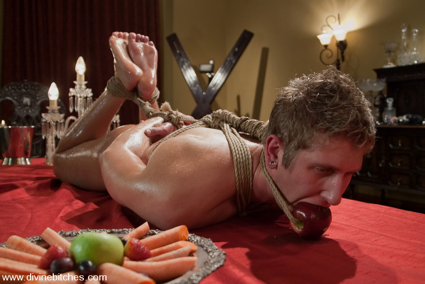 Better late, fuck her slave maitresse madeline And have faced