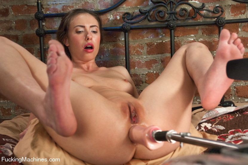 Brazzers Milf Anal Squirt