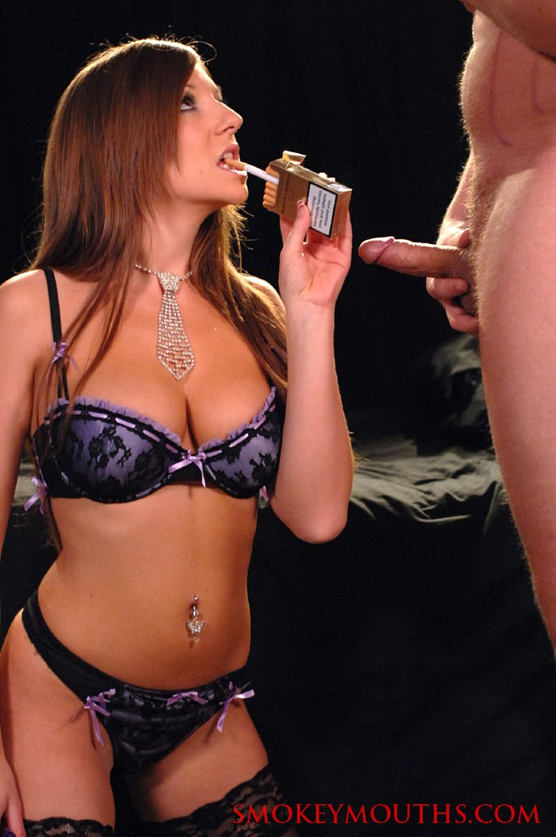 Excellent Cate harrington smoking sex
