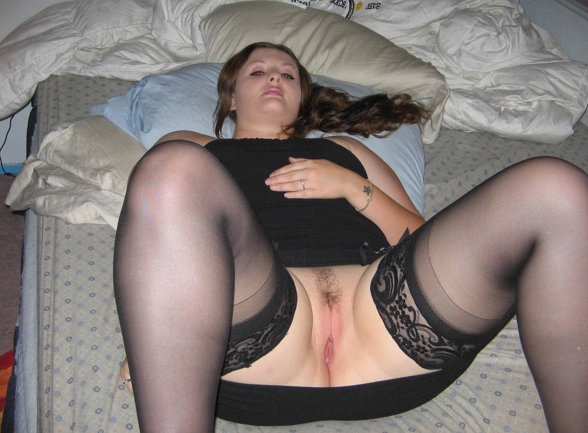 Chubby Teen Amateur Swallow