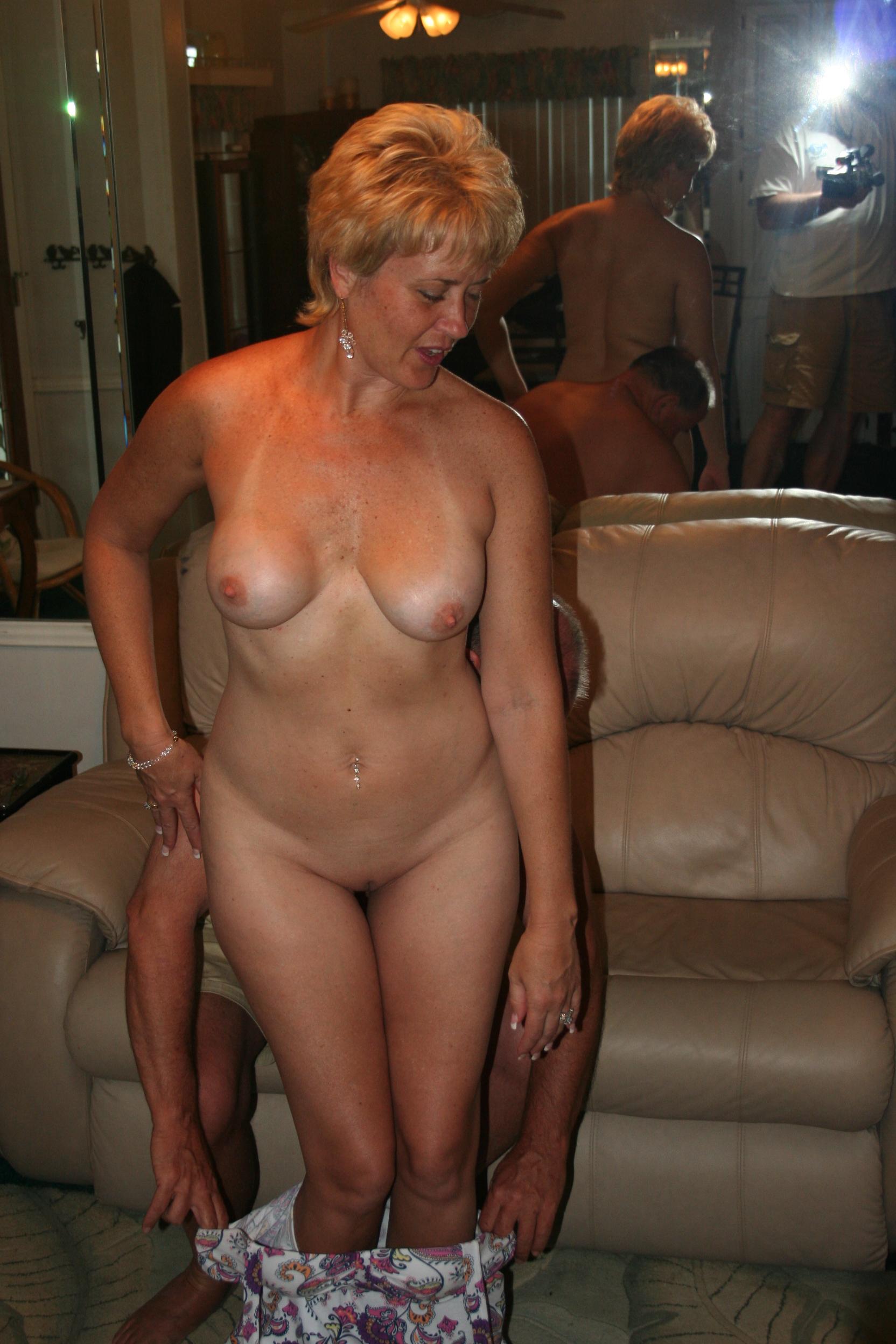 Swinger Wife Tracy