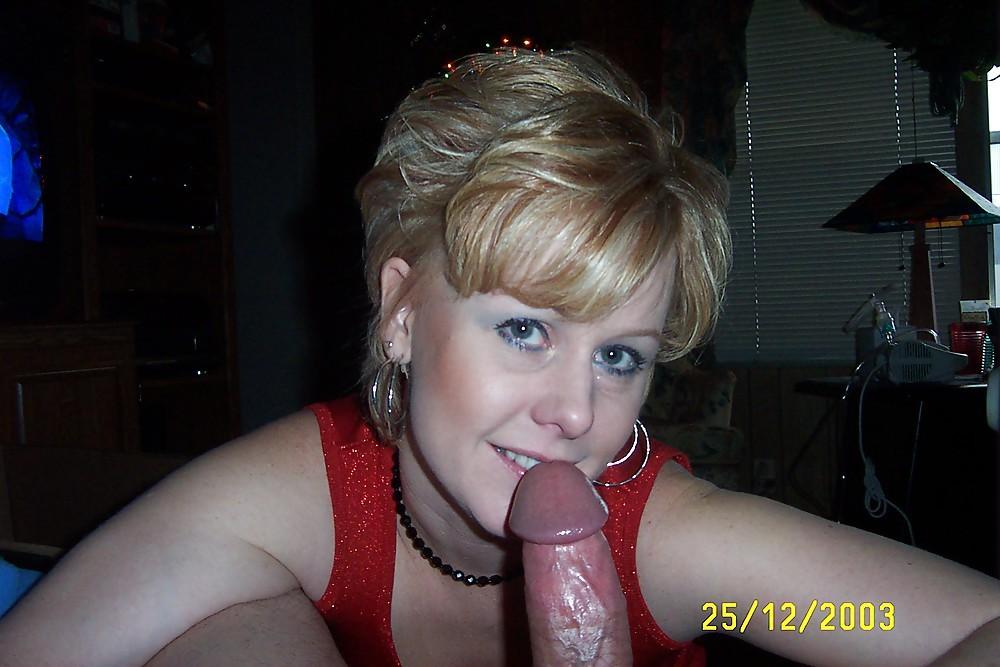 Amateur wives blowjob pictures
