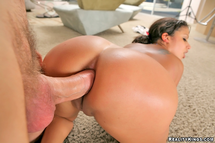 Asshole gapes her pussyfucked babe consider, that you