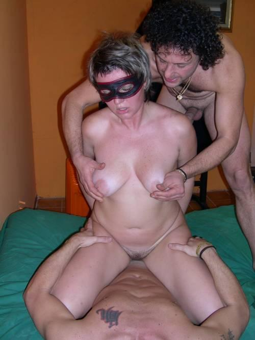 Amateur Swingers Wife Swap