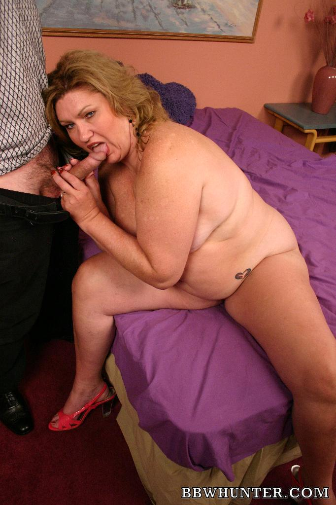 Mature Bbw Porn Star - Horny mature BBW pornstar CC fucking and sucking a long dong ...