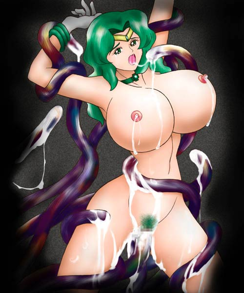 Sailor porn pluto moon personal messages not