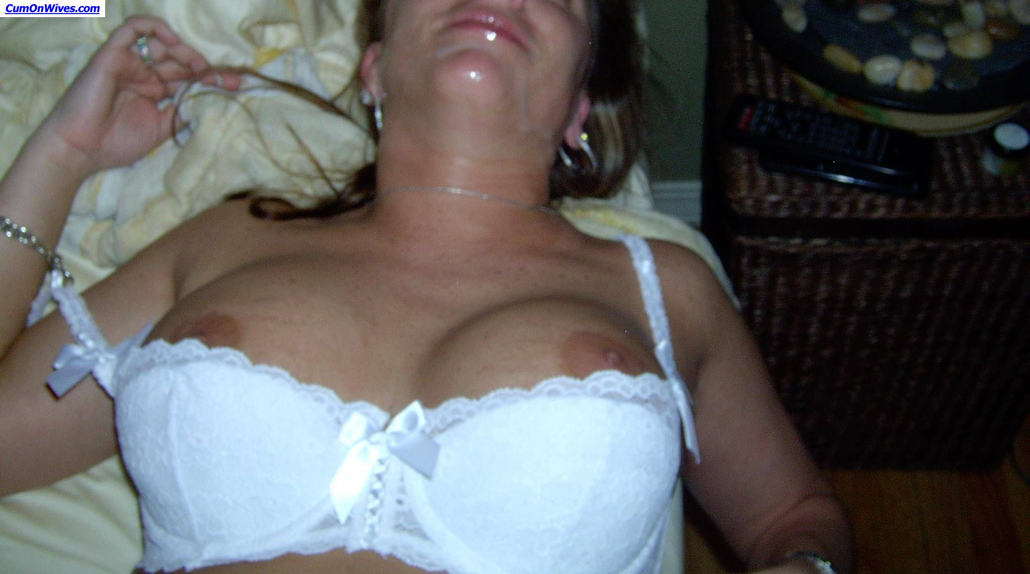 Amateur Wife Pussy Eating