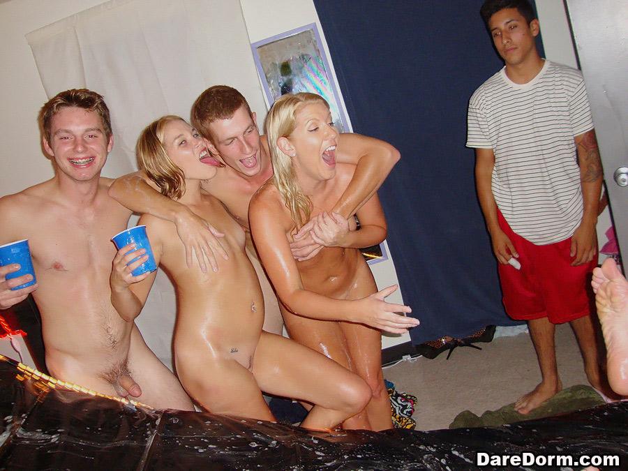 Blowjob surprize party gif