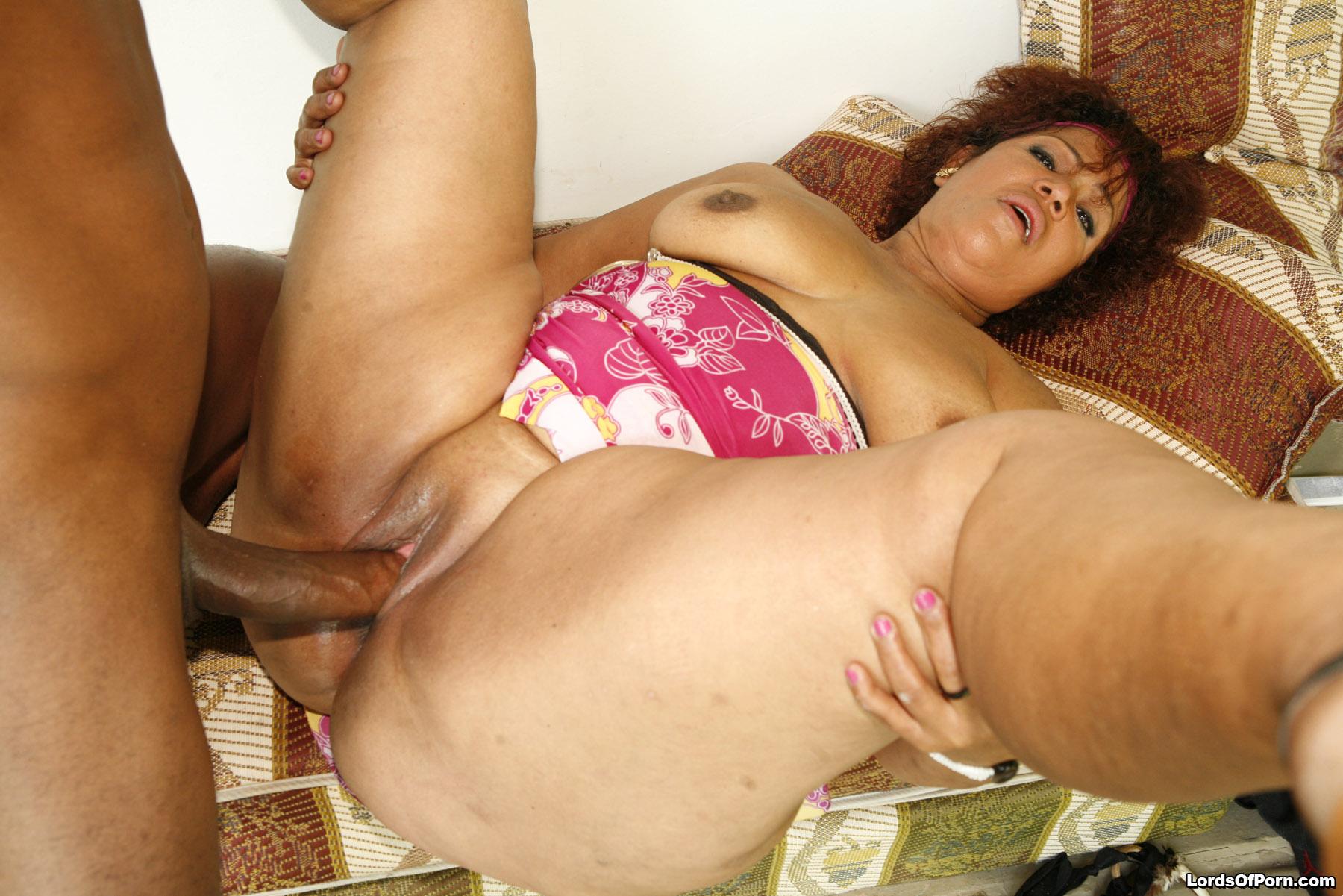 Big Ass Creampie Orgasm