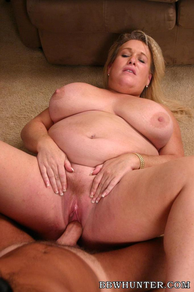 Blonde Bbw Smoking Fucking