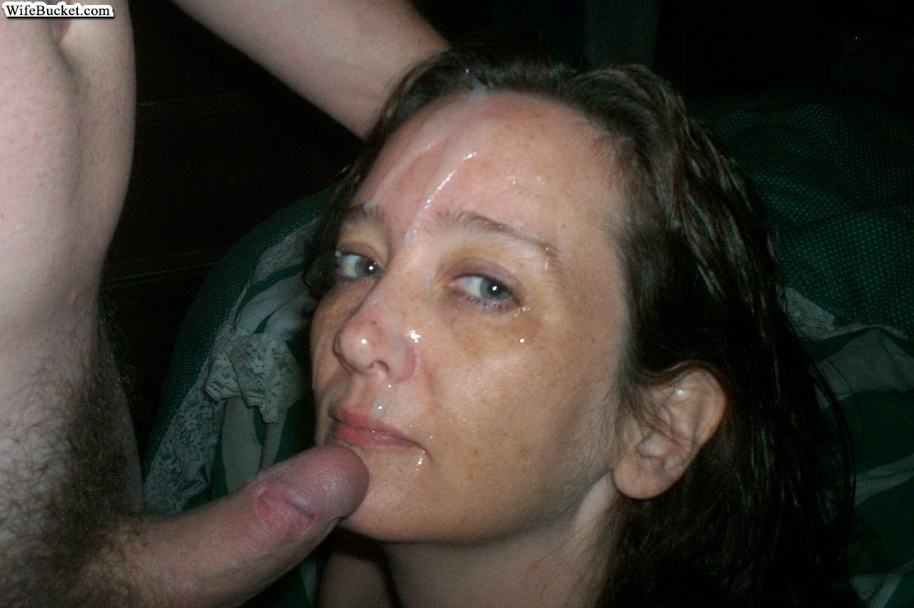 Amateur Public Cum Swallow