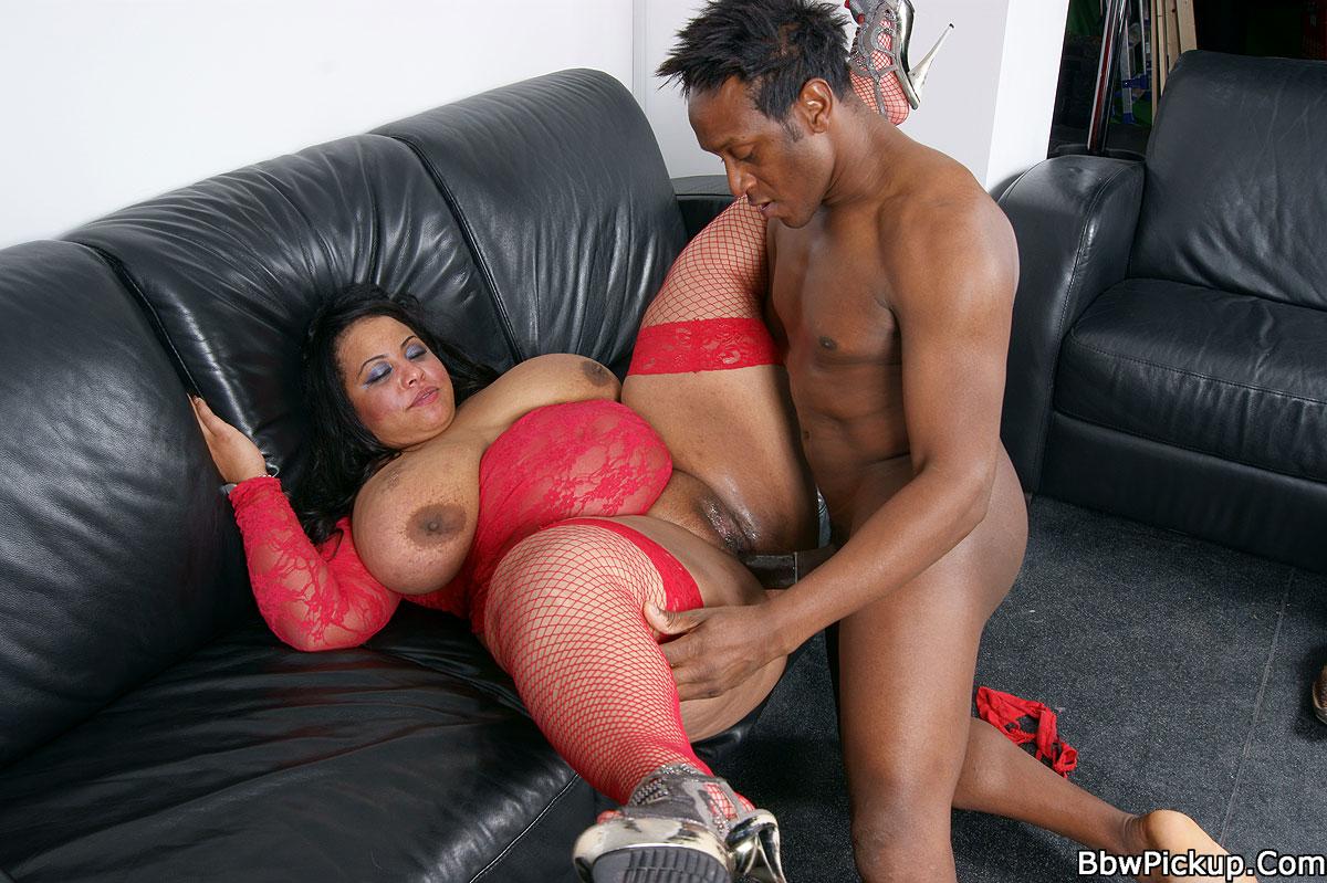 Big Booty Ebony Facesitting