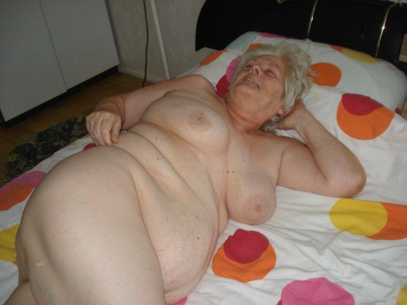 fat big titis oma pics