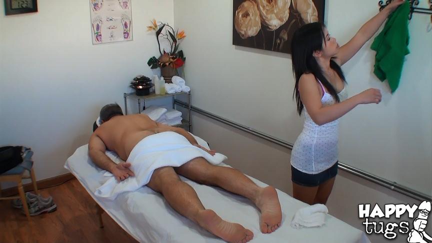 Lesbian Hidden Cam Massage