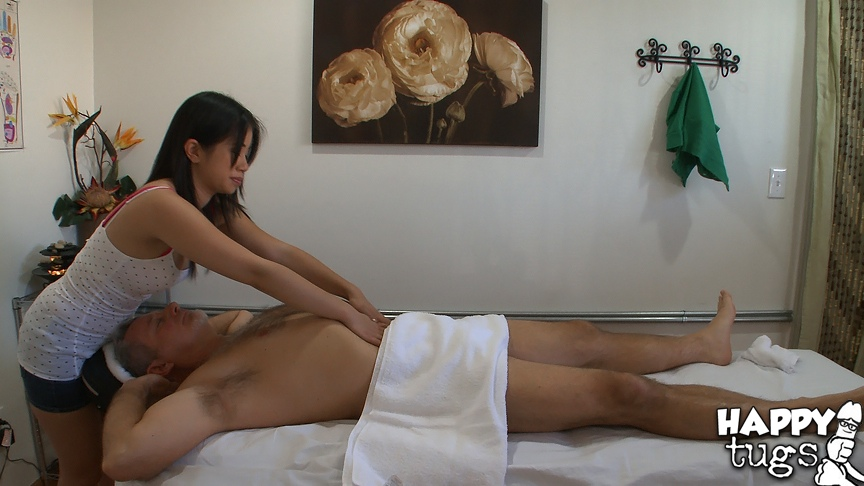 Japanese Hidden Massage Sex
