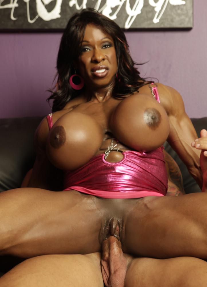 Hardcore Black Woman Xxx