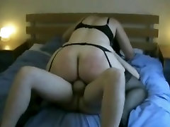 Horny www xvceom Ex GF with big ass loves riding cock