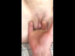 Moaning Pixzy gets fingered to porn resma frinds WF