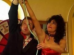 Roseten Tango - FULL audition show Filth
