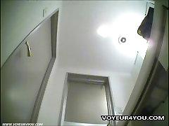 सींग का बना हुआ नर्स के साथ कमरे sex with yuga स्नान,