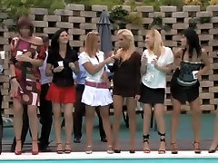 Swimming Pool www hat sxivedios cam dog xxxi video 5!
