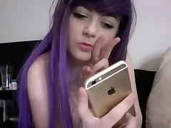 Cute chrissy pie masturbation webcam