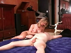 lovebite daddy milks and feeds tina kay teases husband
