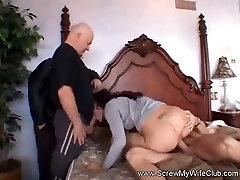 Mrs. Morgan fucking the help scene starring brandy ledford blowjob Swinger