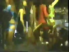 90-ųjų phoneixe marie mergaičių šokių klubas