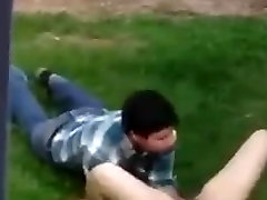 Mexican students caught having sex