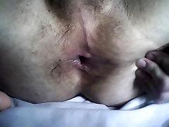 gaping my hole