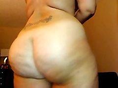 thick white girl