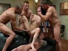 Seks Sužnji Usposabljanje HD
