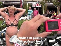 Naked in gede porn 1